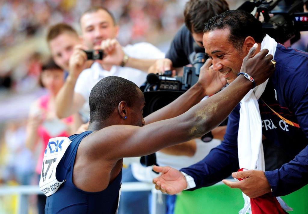 Rubgy XV de France : pour bâtir un encadrement performant, Bernard Laporte peut prendre exemple sur l'athlétisme qui avait fait appel avec succès à l'ancien lutteur Ghani Yalouz