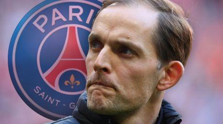 PSG Ligue des Champions : Thomas Tuchel, l'entraîneur du PSG, a échoué à mener le club parisien dans le top 8 européen