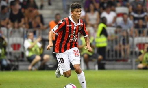 Ligue 1 34ème journée : le jeune Algérien Yacine Atal a été l'auteur d'un tonitruant coup du chapeau face à Guingamp