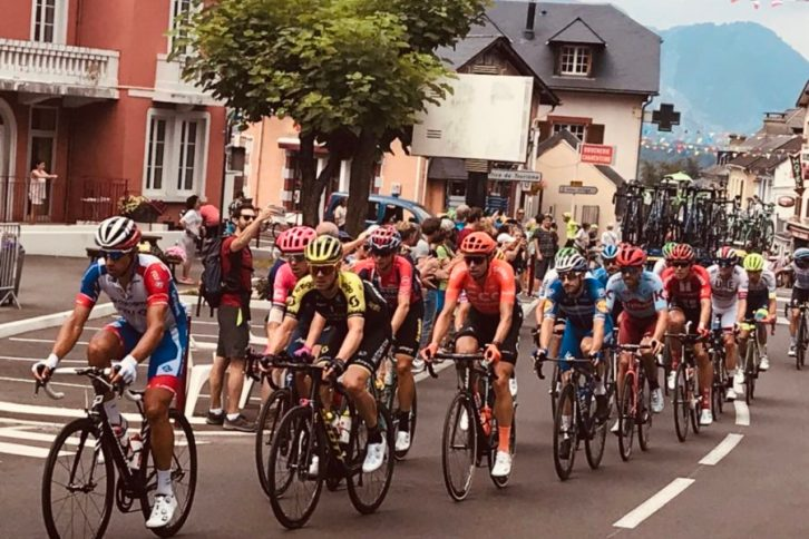 Tour de France 2019 : les coureurs du Tour ont fait le spectacle et ravi les millions de spectateurs présents sur les routes.