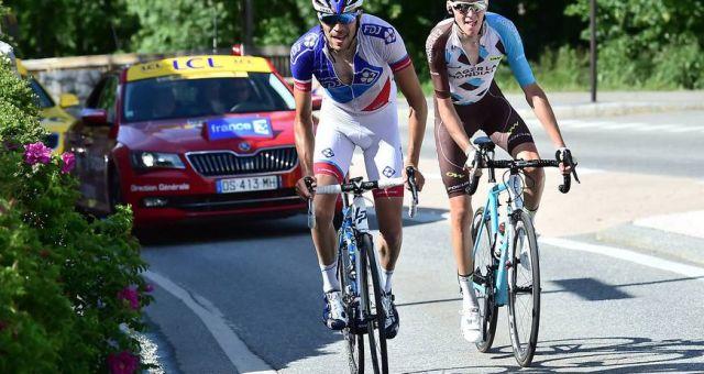Tour de France 2019 : Romain Bardet et Thibaut Pinot rêvent d'être les premiers Français en jaune à Paris depuis 1985