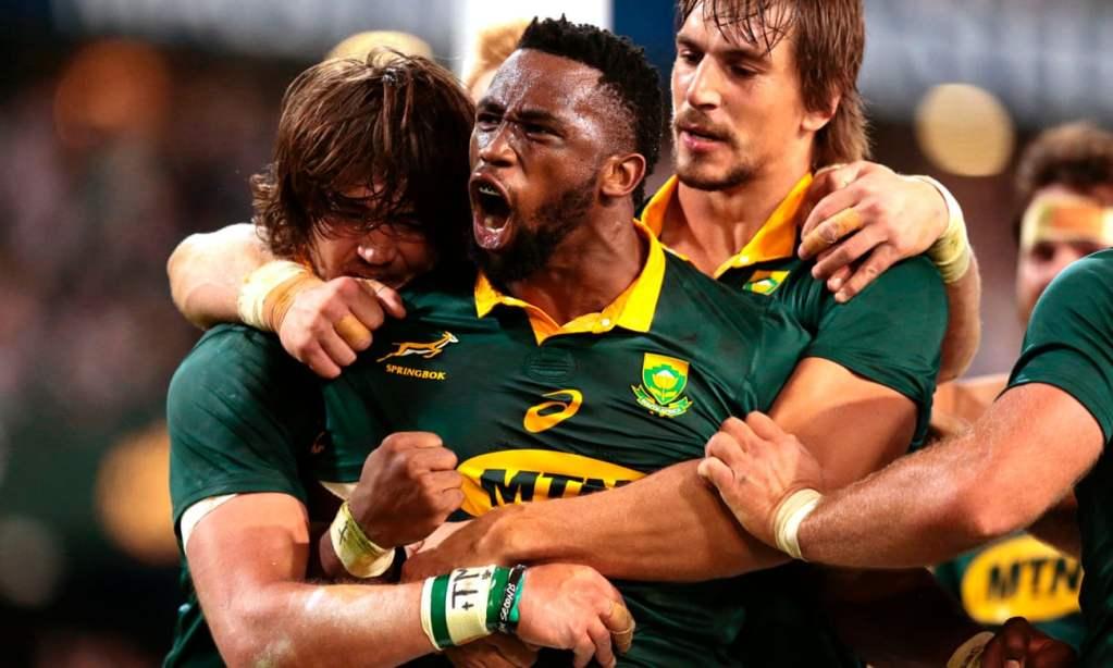 Coupe du Monde 2019 : l'Afrique du Sud de Siya Kolisi, 1er capitaine noir de son histoire, rêve de mettre fin à la suprématie des All Blacks