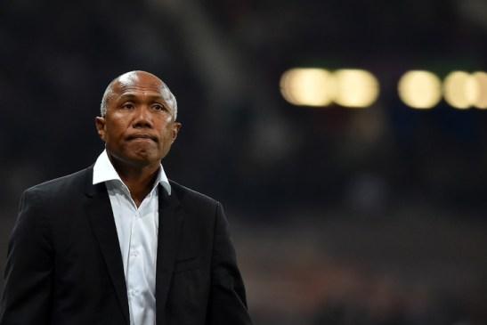 Toulouse FC : Antoine Kombouaré a été limogé dimanche à la suite de'une série historique de défaites pour le TFC