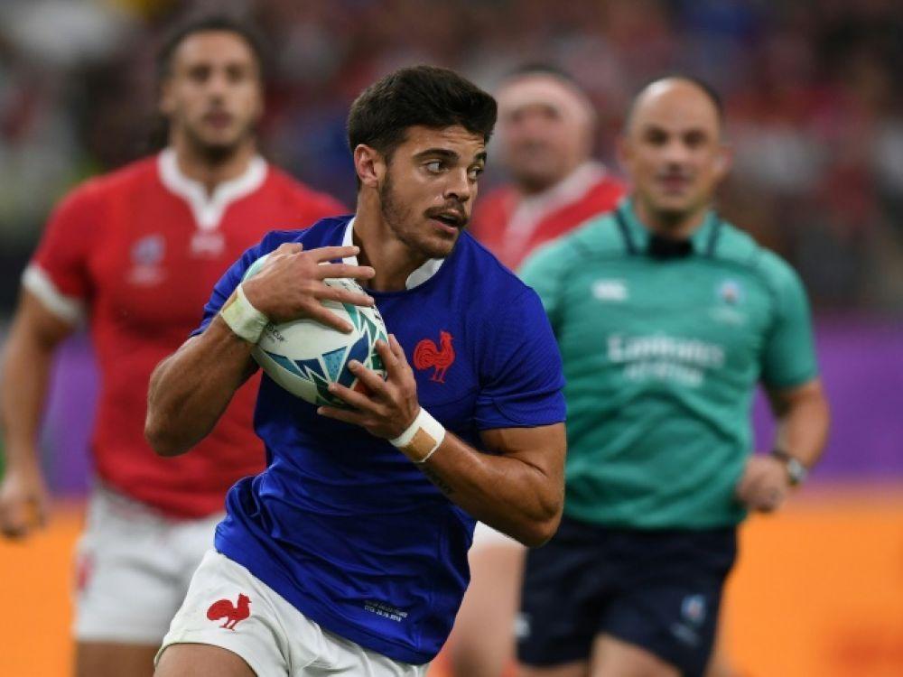 Tournoi des 6 nations : l'Equipe de France va se présenter avec une équipe rajeunie pour défier l'Angleterre