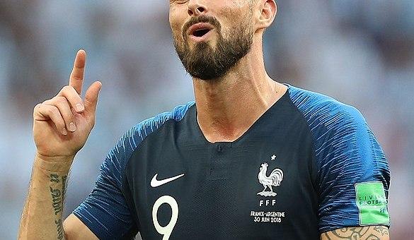 Equipe de France : Olivier Giroud, à la peine cette saison avec son club de Chelsea, parviendra t'il à conserver sa place dans la sélection de Didier Deschamps pour l'Euro en 2021 ?