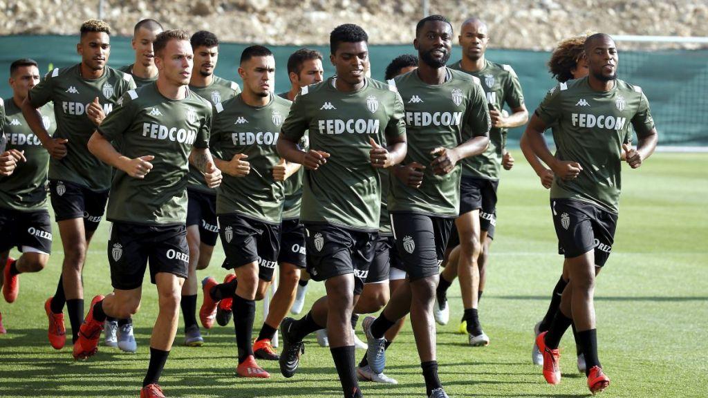 Finances Ligue 1 : l'effectif de l'AS Monaco est composé de 76 joueurs sous contrat cette saison