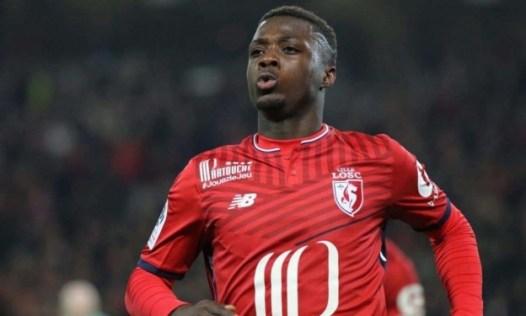 Après deux saisons fructueuses à Lille, l'attaquant Nicolas Pépé a été transféré l'été dernier à Arsenal pour 80M€, alors qu'il avait été acheté en provenance d'Angers pour 10M€. Une illustration du modèle de trading de joueurs de plus en plus pratiqué par les clubs de Ligue 1.