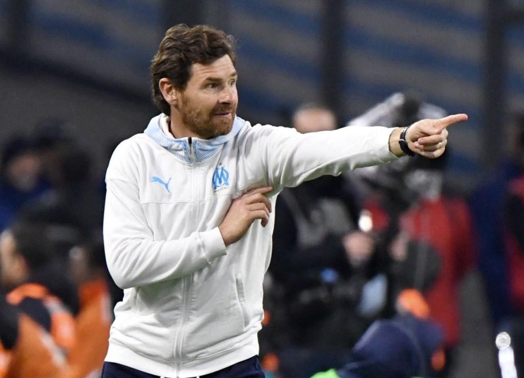 Marseille : les supporters marseillais craignent le départ de l'entraîneur du renouveau, André Villas-Boas