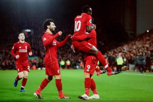 Liverpool champion : le trio Salah, Firmino, Mané a brillé de mille feux cette saison en Premier League