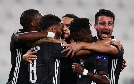 Ligue des Champions : héroïques à Turin, les Lyonnais rêvent de réaliser un grand coup lors du tournoi final lisboète