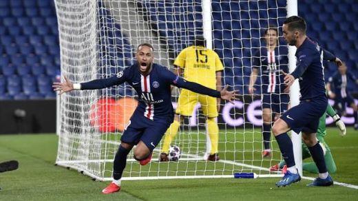 Ligue des champions : buteur en huitième de finale retour lors de la victoire contre Dortmund, Neymar sera un des grands atouts parisiens dans ce final 8 portugais