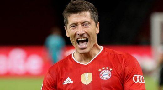 Ligue des Champions : le Bayern Munich, avec son buteur en feu Robert Lewandowski, fait figure de principal favori à cette Ligue des Champions 2020