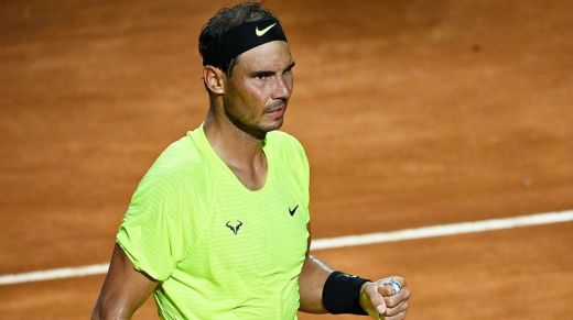 Vainqueur à 12 reprises Porte d'Auteuil, Rafael Nadal sera encore cette année le principal favori dans le tableau masculin de Roland Garros
