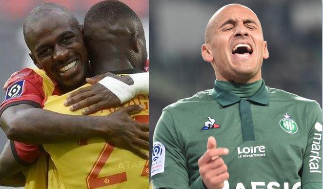 Ligue 1 6ème journée : le top Kakuta, le flop Khazri