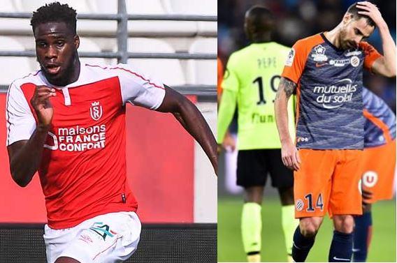 Découvrez les Tops et les Flops de la 8ème journée de Ligue 1
