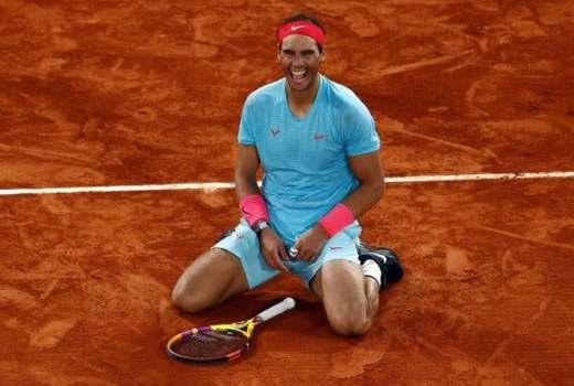 Roland-Garros : Rafael Nadal a balayé Novak Djokovic en 3 petits sets pour conquérir un 13ème titre à Paris