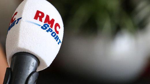Plan social actuellement en cours chez RMC Sport
