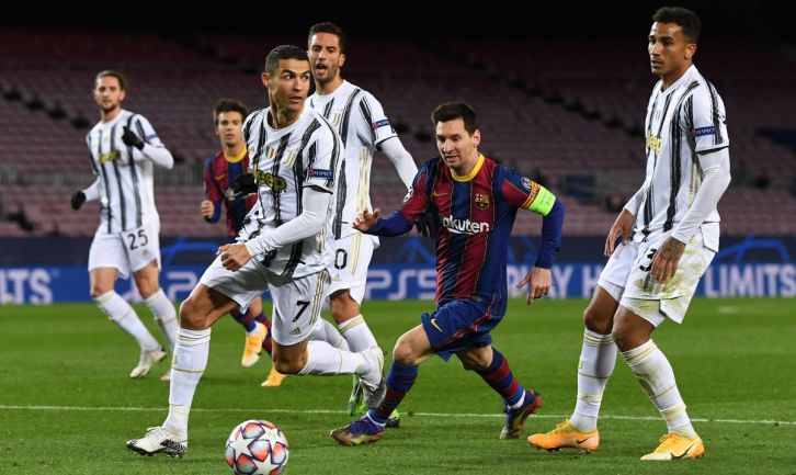 La nouvelle formule de la Ligue des Champions favorisera les grands clubs comme la Juventus et le Barça