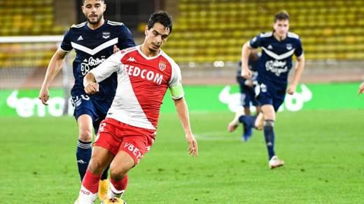 Wissam Ben Yedder voudra conduire l'AS Monaco sur le podium final de la Ligue 1.