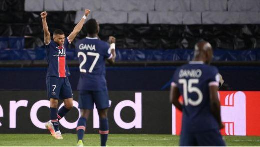 Le PSG a signé une très belle campagne européenne, en sortant notamment le Bayern Munich en 1/4 de finale