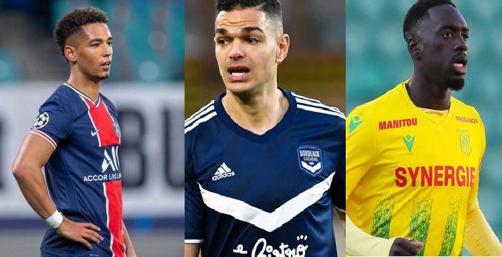 Découvrez l'équipe-type des flops de la Ligue 1 que vous avez désignée pour la saison 2020-2021.