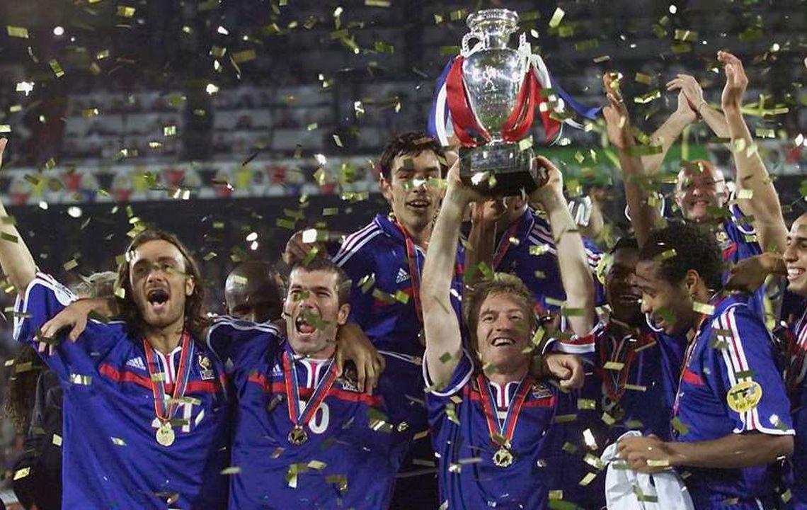 Quiz spécial Euro : êtes-vous incollable sur les Euros de foot ?