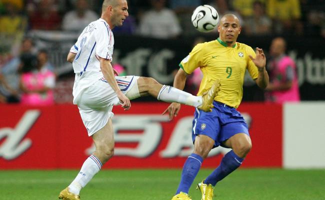 Quiz Football : les numéros 10 Français des années 2000 et 2010