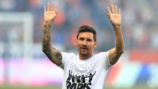 L'arrivée de Lionel Messi en Ligue 1, une magnifique opportunité de valoriser un championnat à court de ressources.