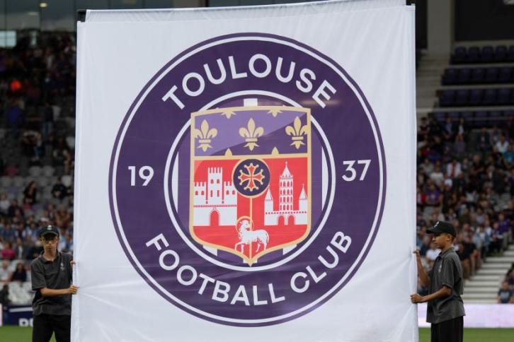 Ligue 2 : Toulouse cartonne et fonce vers la L1