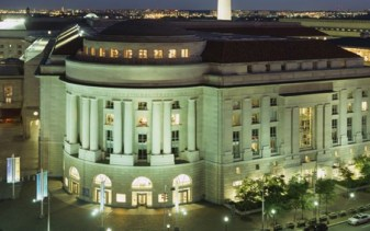 Ronald Reagan Building & International Trade_galaIMG