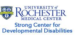 Strong Center for Developmental Disabilities, University of Rochester