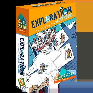 CARTZZLE EXPLORATION EXTREME
