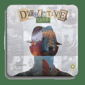 DETECTIVE CLUB BOITE