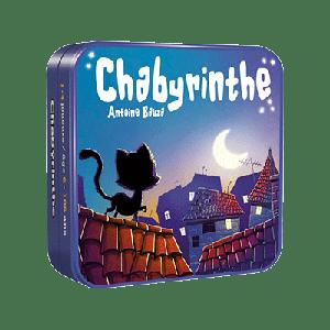 CHABYRINTHE 2
