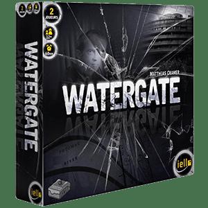 WATERGATES