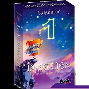 IMAGICIEN EXT 1