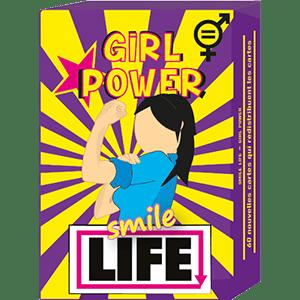SMILE LIFE EXT GIRL POWER