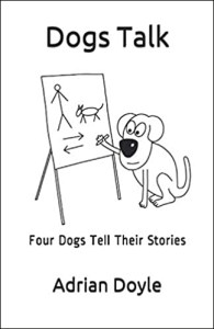 Dogs Talk - book