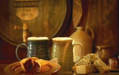 Hobbiton Beer & Cider