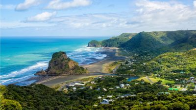 piha west coast tour