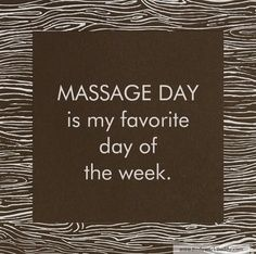 massageday