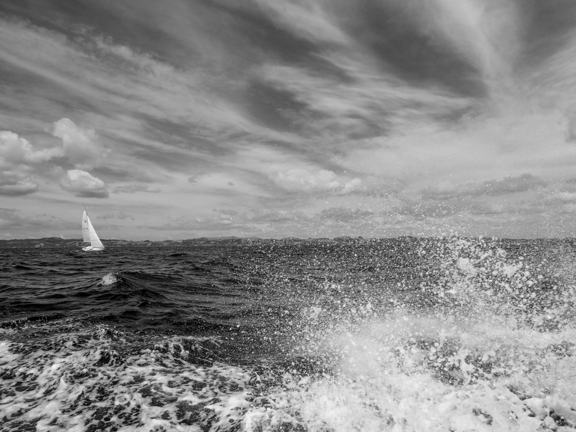 Hauraki Gulf - Landscape Photography Auckland