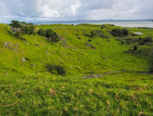 Green Hills Otuataua