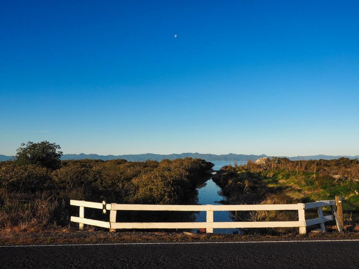 Hunua Ranges Sunset Landscape Photography