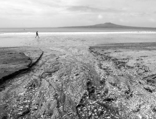 Takapuna Beach - Street Photography Auckland