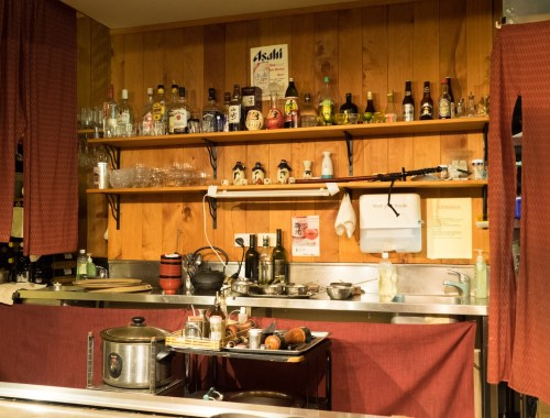 Heizo Teppanyaki Restaurant - Newmarket, Auckland