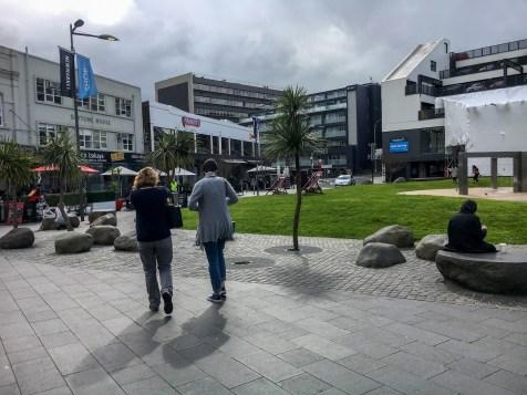 Newmarket Lumsden Green - Street Photography Auckland
