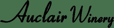 Auclair Winery logo
