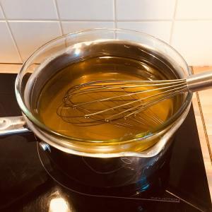cire fondue