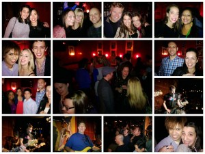 Jan 2012 @ Prohibition